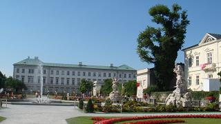 Palace of Mirabell: classical music concerts